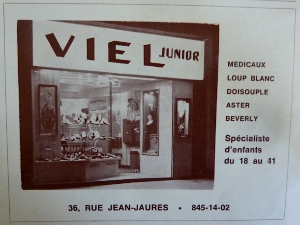 36 rue J Jaurès Viel