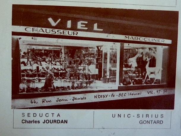 44 rue J Jaurès Viel