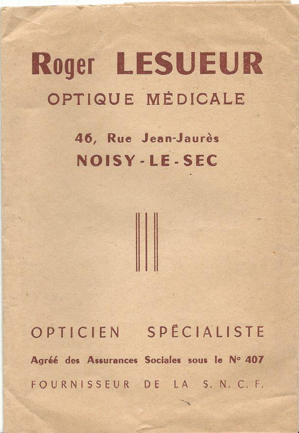 46 J Jaurès pochette