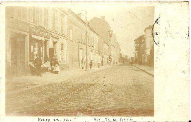 mercerie rue de la forge