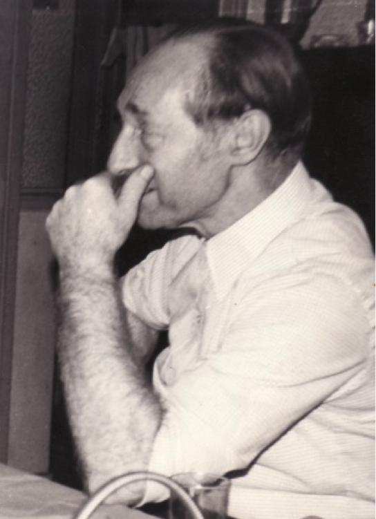 1970 Albert Bergé