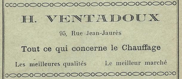 95 rue J jaurès ventadoux