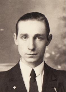 Albert Charles Bergé