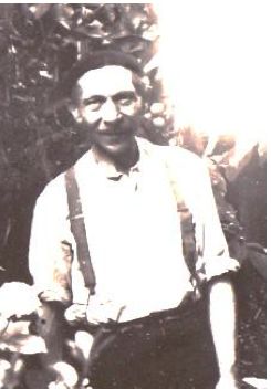 Albert Eugène Bergé
