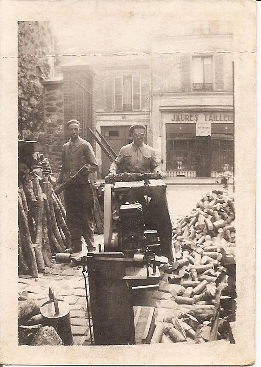 Fersing 49 rue J.Jaures 1946-47