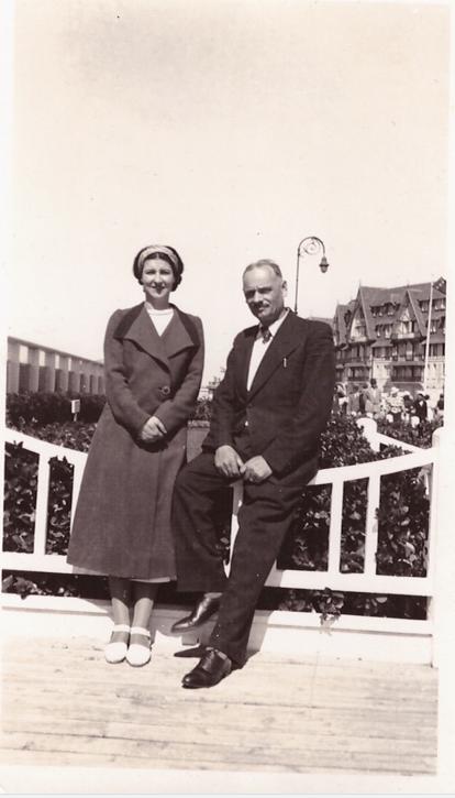 Marcelle et Henri