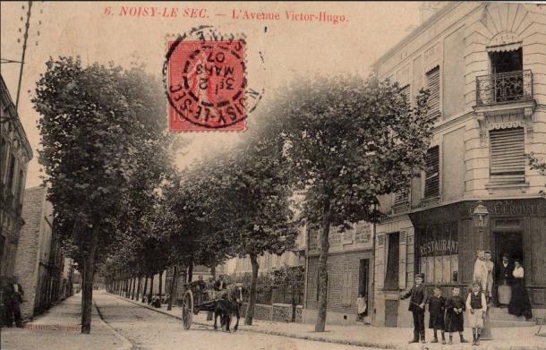 av V.Hugo