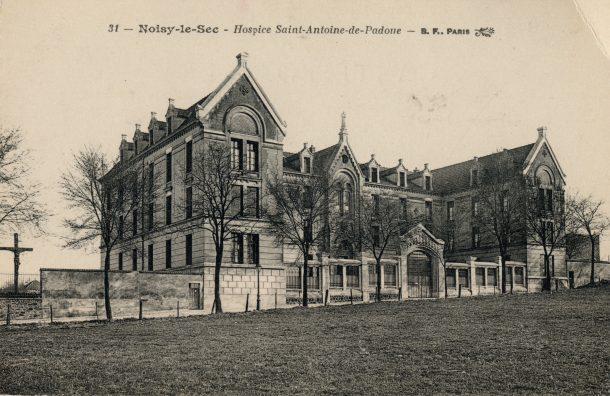 hospice saint antoine