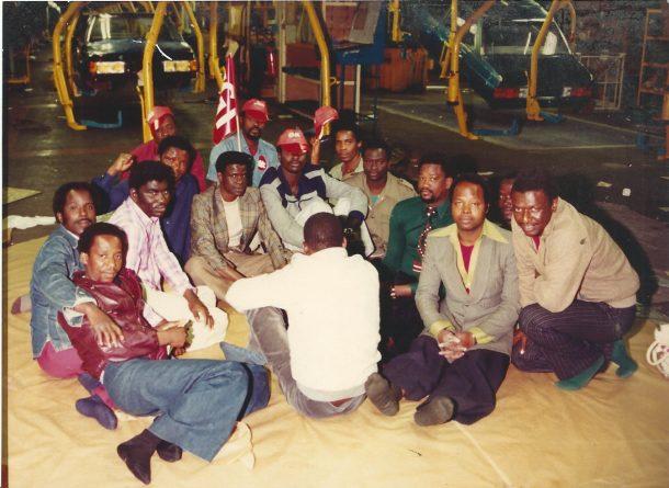 1982 chez Peugeot