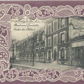 Noisy-le-Sec, 2 février 1915