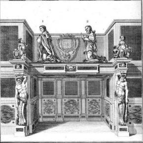 couvent des Feuillabnts