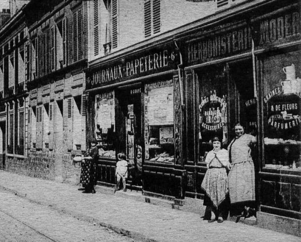 boutique Coupé
