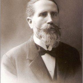 Hector Espaullard, architecte et historiographe