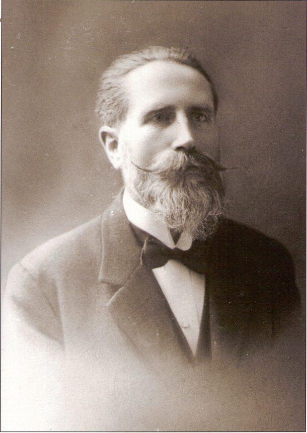 Hector Espaullard, non datée.