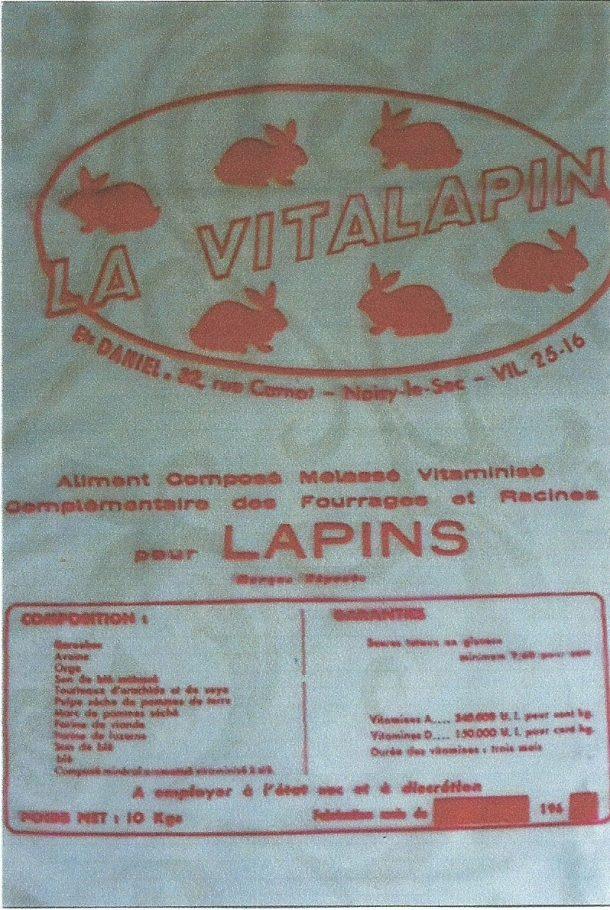sac vitalapins