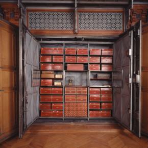 L'armoire de fer