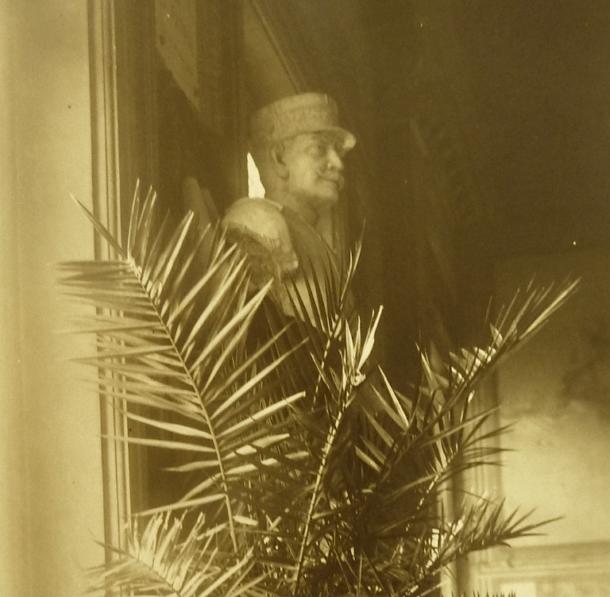 1931 Joffre