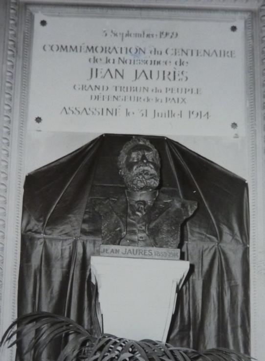 1959 Jaurès