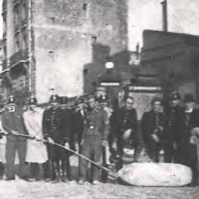 18 avril 1944, dommages collatéraux, Les Lilas