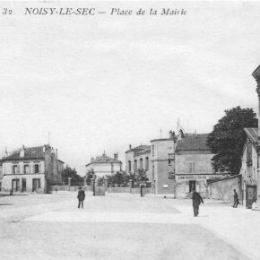 Place du Maréchal Foch