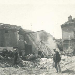18 avril 1944, la famille Duthy dans la tourmente.