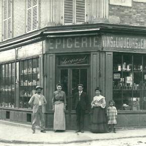 Pas à pas, rue Henri Barbusse
