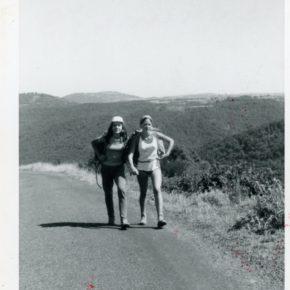 Abécédaire de mes souvenirs d'enfant et d'adolescente en colonie de vacances