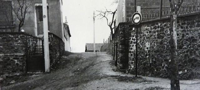 Rue de la Noseille