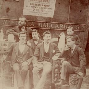 Histoire de la famille Maucarré, une saga noiséenne