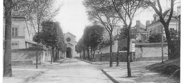 Rue Châalons
