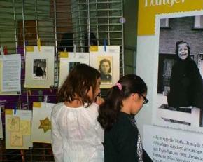 Noisy-Le-Sec sur les traces d'enfants déportés