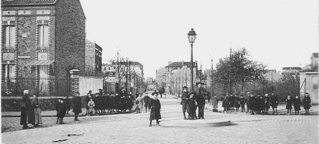 boulevard Michelet