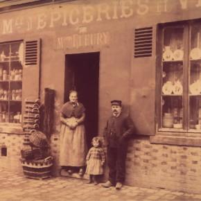 Maison Fleury, 30 rue de la forge