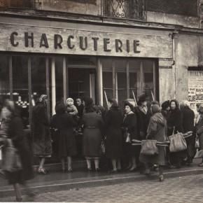 La charcuterie Garnier