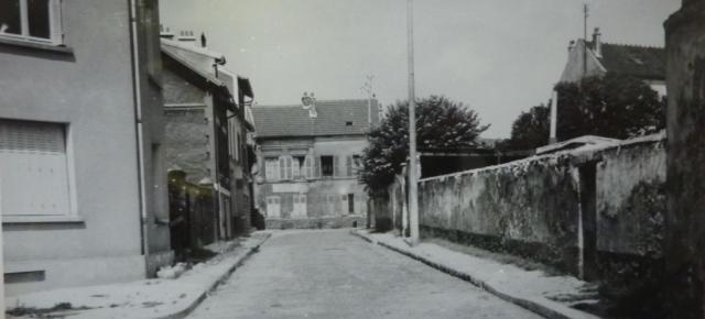 rue Bethléem