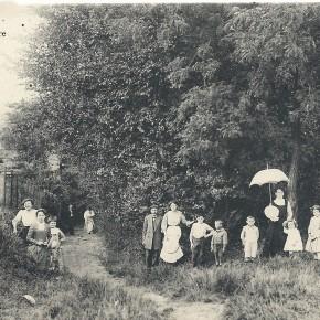 Ruelle ou chemin de la Boissière