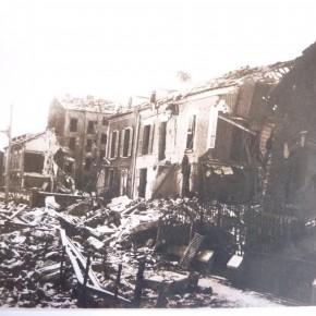 18 avril 1944, allée des Pavillons