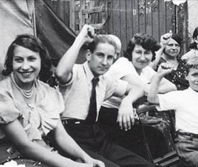 """""""1936, nouvelles images, nouveaux regards sur le Front Populaire"""""""