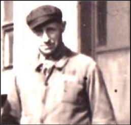 Albert Bergé : 40 ans au service du chemin de fer