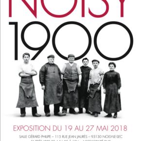 NOISY 1900