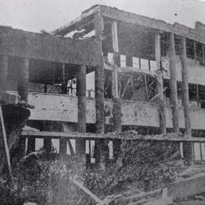 18 avril 1944, dommages collatéraux/Romainville