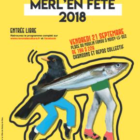 Merl'en fête 2018, NLS Histoire(s) participe
