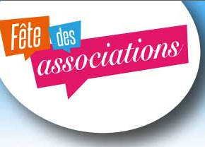 Samedi 8 septembre, fête des associations