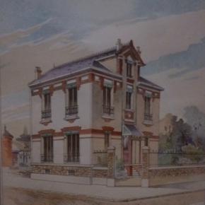 Villa à Noisy-le-Sec