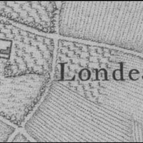 Le fief du Londeau, des origines à 1789