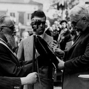 24 avril 1949, Noisy-le-Sec est décorée