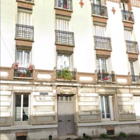 Boulevard Michelet : 85 ancien 32 (?)
